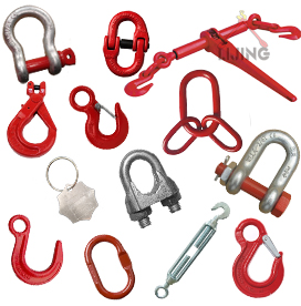 Lifting Sling Accessories