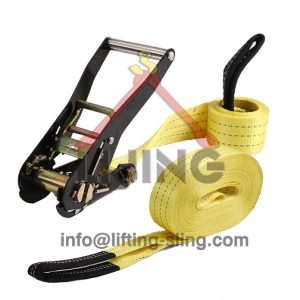 50mm 15m slackline kit