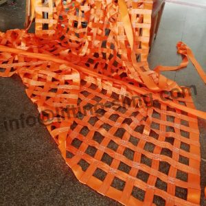 polyester cargo net2