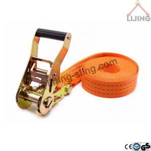 1.5''width endless ratchet strap