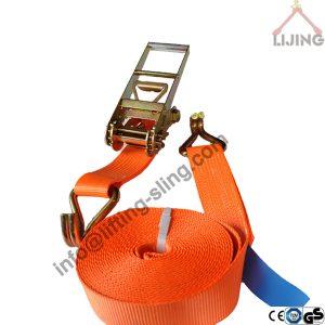10T lashing straps