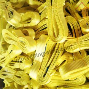 750kg endless webbing sling