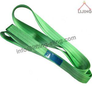endless flat webbing sling 2T