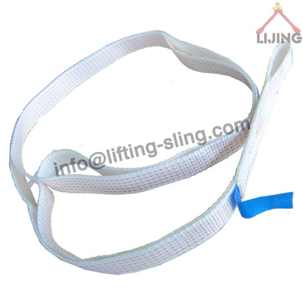 one way sling with one eye