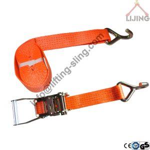 single J hook straps