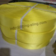 100mm lashing belt