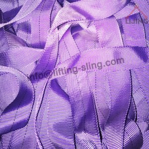 1t round sling sleeve
