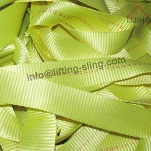 2'' lashing belt