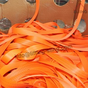 3.5mm lashing webbing