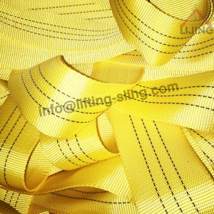3t round sling sleeve