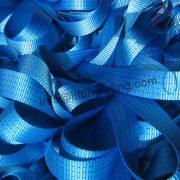 50毫米蓝色绑扎带