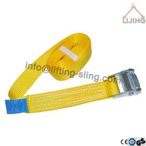 cam buckle lashing strap