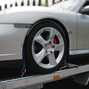 Car Lashing Strap