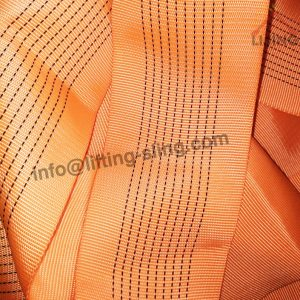 round sling sleeve 10t
