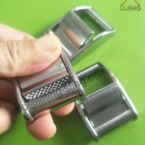 stainless steel 304 cam buckle